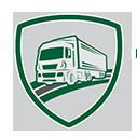 T-Way Truck Rental Logo